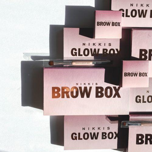 Nikki's Beauty Box
