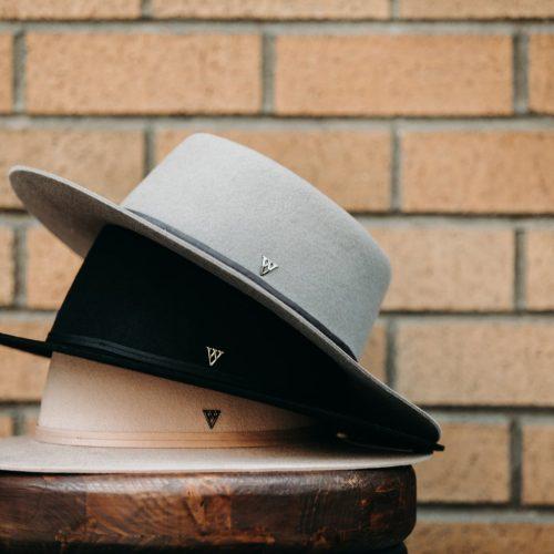 West Von Hats